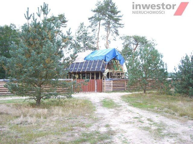 Działka budowlana na sprzedaż Tanowo  12600m2 Foto 2