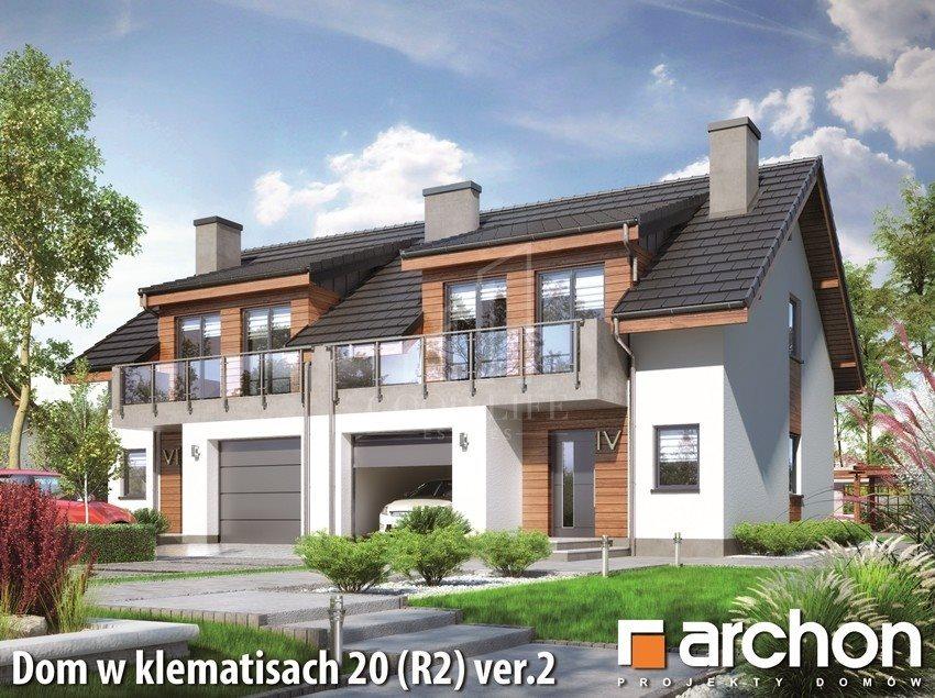 Dom na sprzedaż Łęgajny, Brzoskwiniowa  123m2 Foto 1
