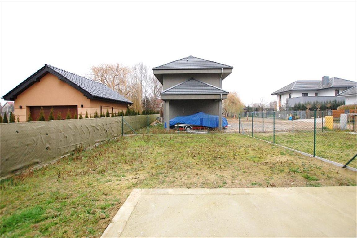 Dom na sprzedaż Chomęcice, Komorniki  181m2 Foto 12
