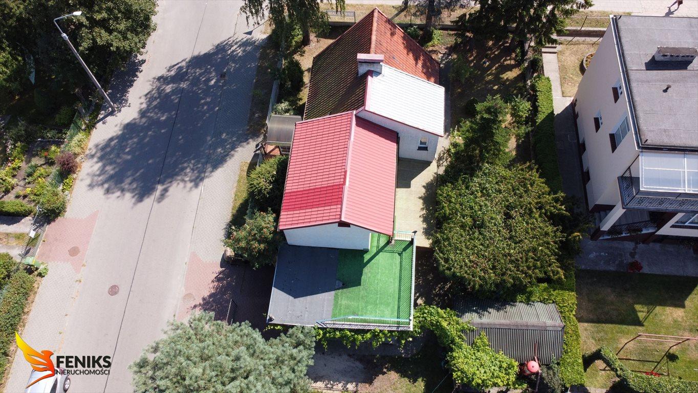 Dom na sprzedaż Elbląg, Skrzydlata  120m2 Foto 1