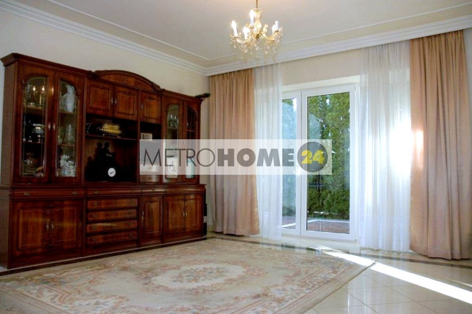 Dom na wynajem Konstancin-Jeziorna  262m2 Foto 6