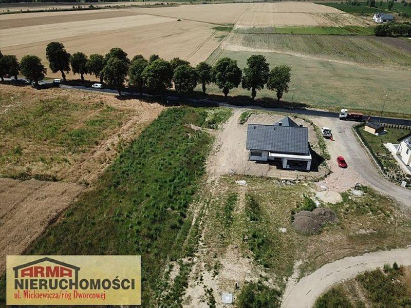 Działka budowlana na sprzedaż Stargard, Niepodległości  1448m2 Foto 12