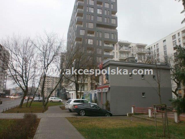Lokal użytkowy na sprzedaż Warszawa, Mokotów, Służewiec, Cybernetyki  92m2 Foto 1