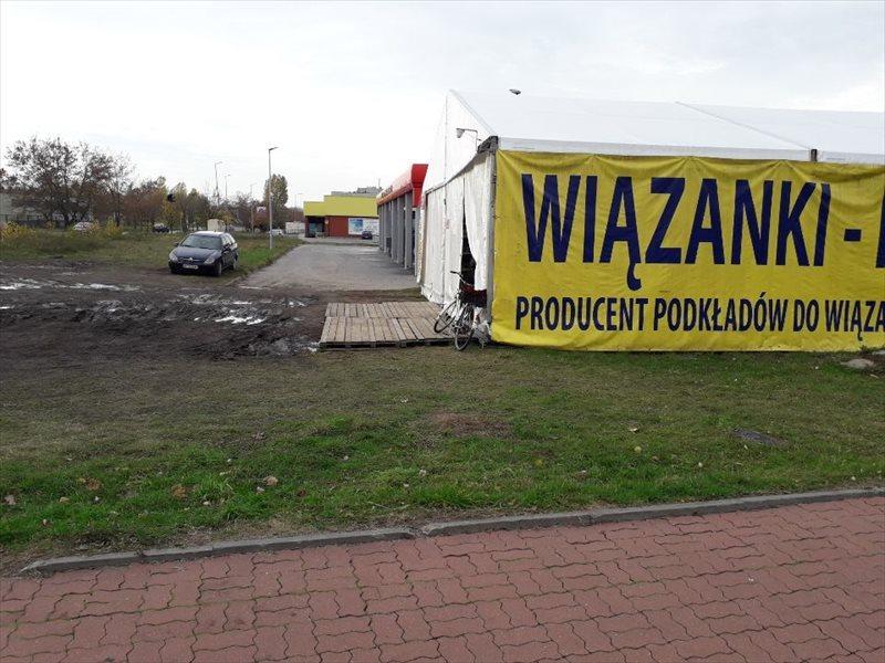 Działka inna pod dzierżawę Radom, Żółkiewskiego  800m2 Foto 6
