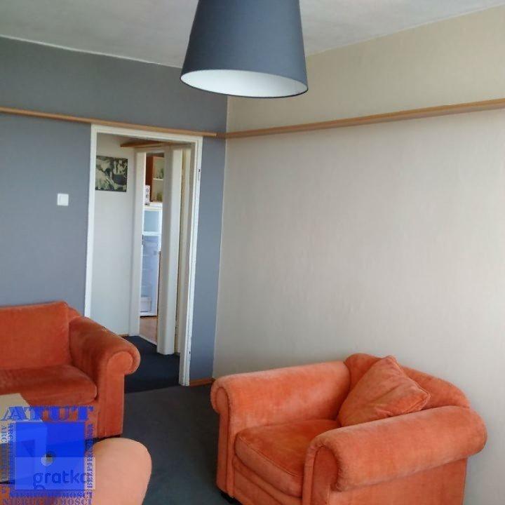 Mieszkanie trzypokojowe na wynajem Gliwice, Śródmieście, Aleja Majowa  50m2 Foto 9