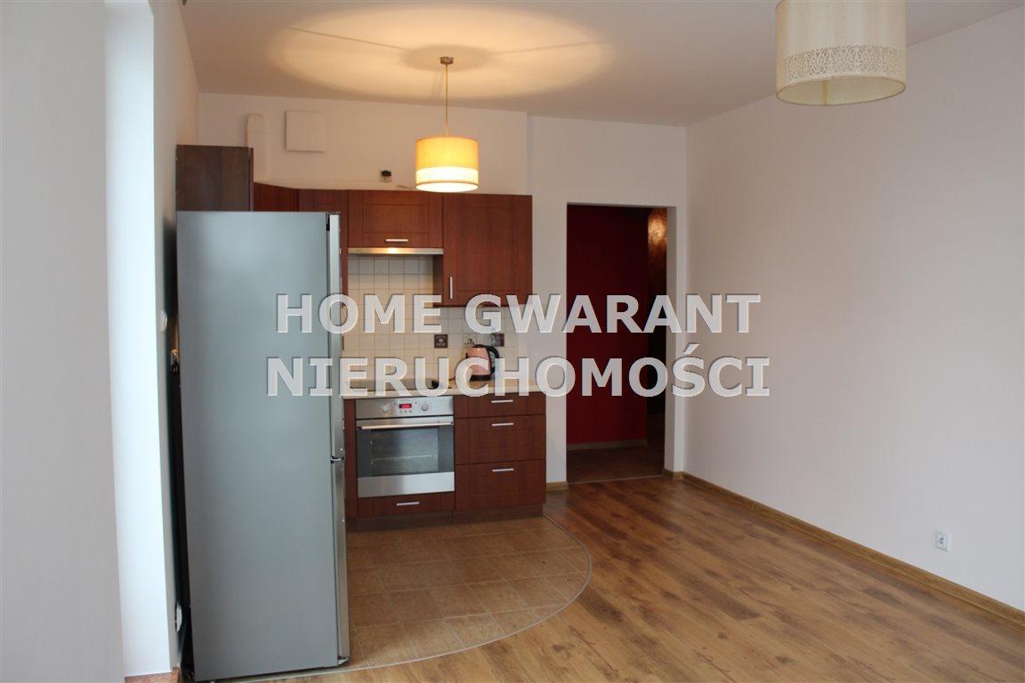 Mieszkanie dwupokojowe na sprzedaż Mińsk Mazowiecki  46m2 Foto 4