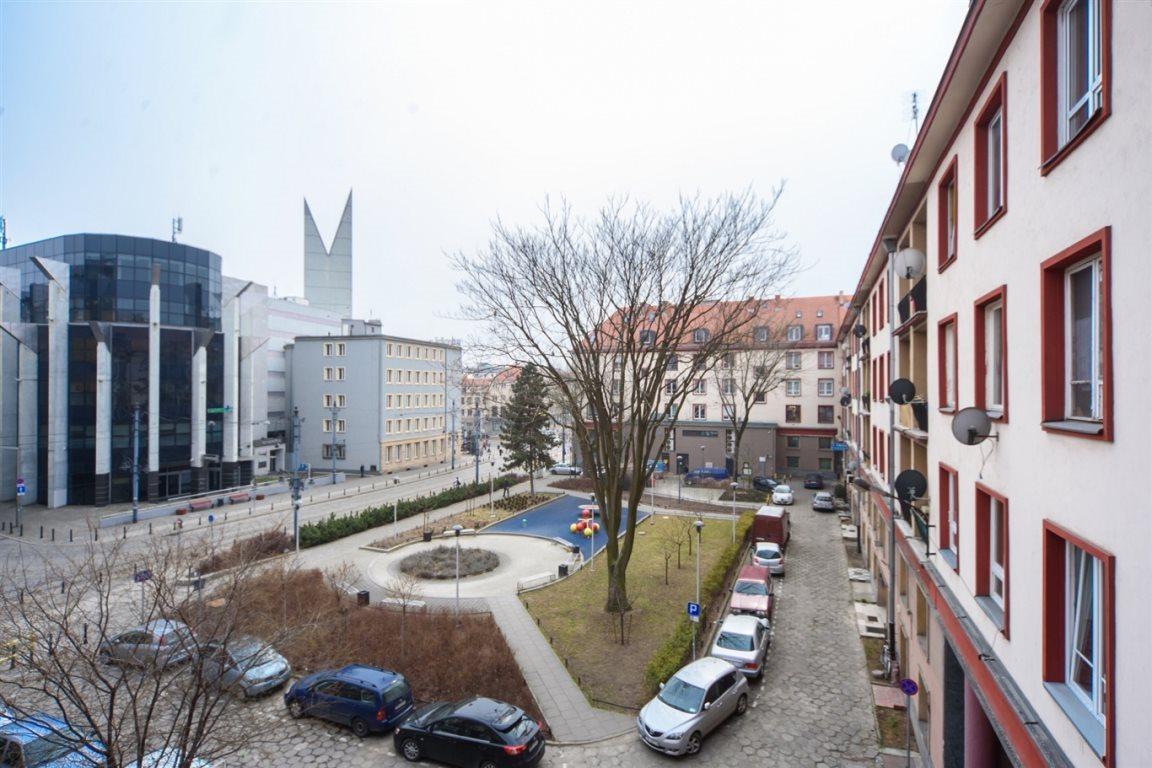 Mieszkanie dwupokojowe na sprzedaż Wrocław, Stare Miasto, Rynek, Szewska  59m2 Foto 12