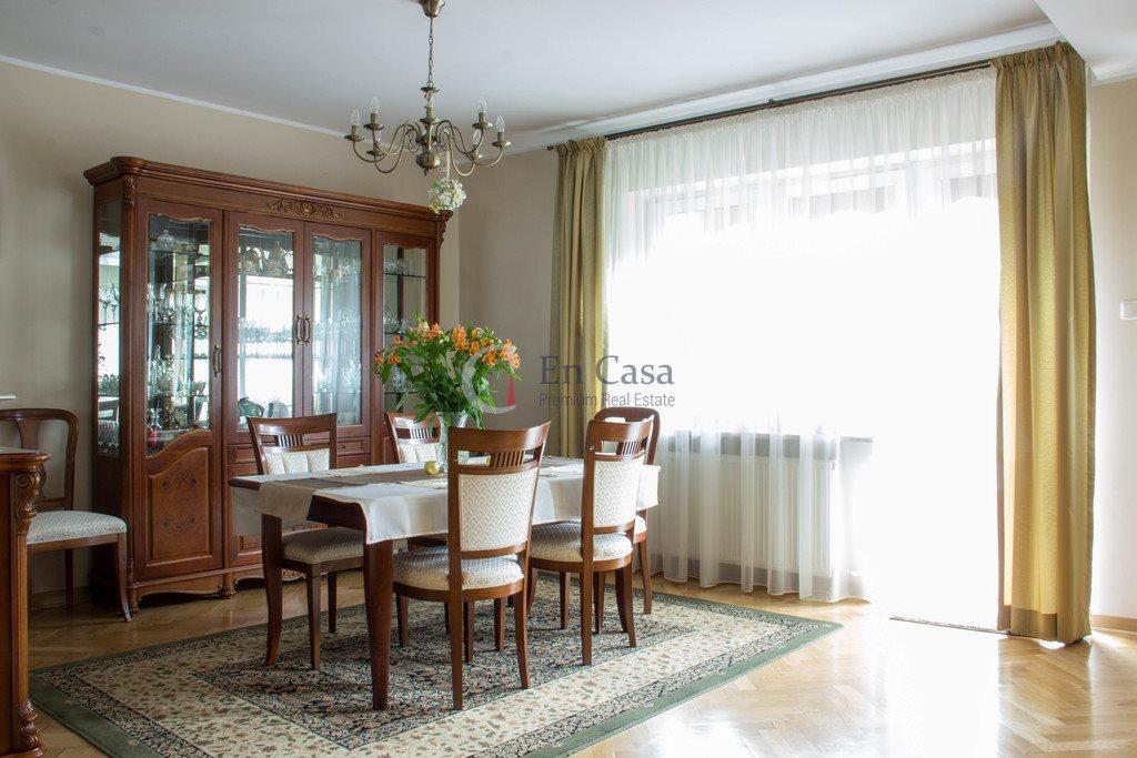 Dom na sprzedaż Łomianki, Racławicka  205m2 Foto 1