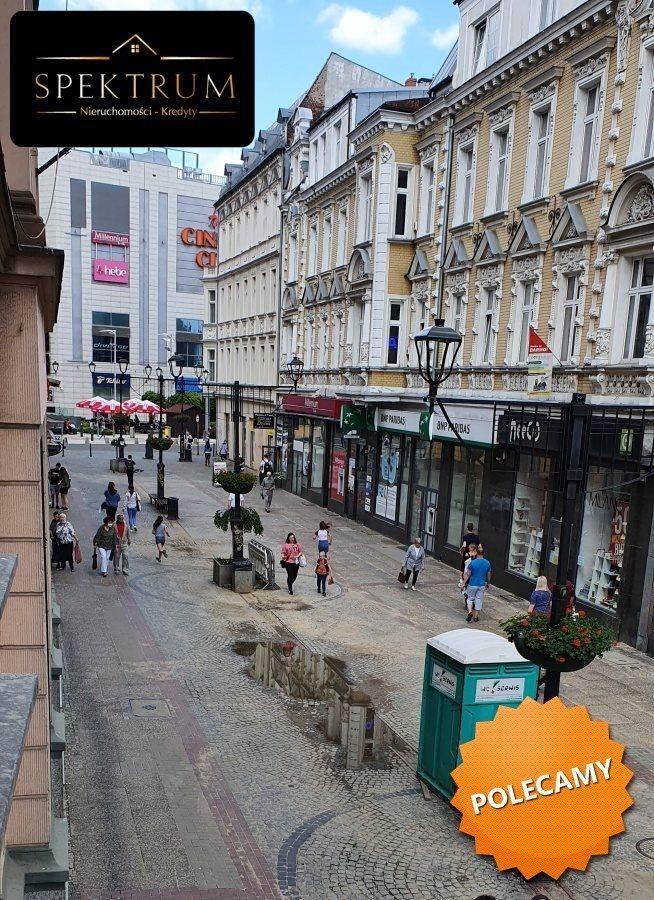 Lokal użytkowy na sprzedaż Bytom, Centrum, Dworcowa  35m2 Foto 4