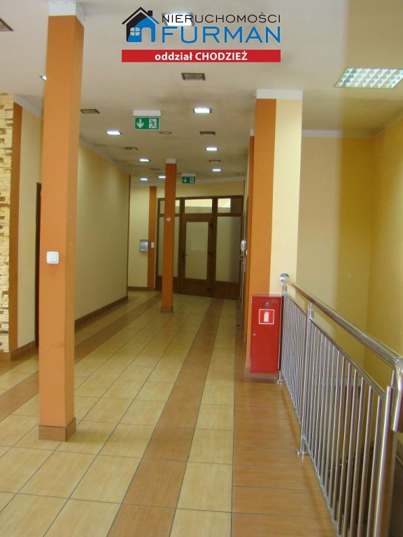 Lokal użytkowy na wynajem Chodzież  52m2 Foto 3