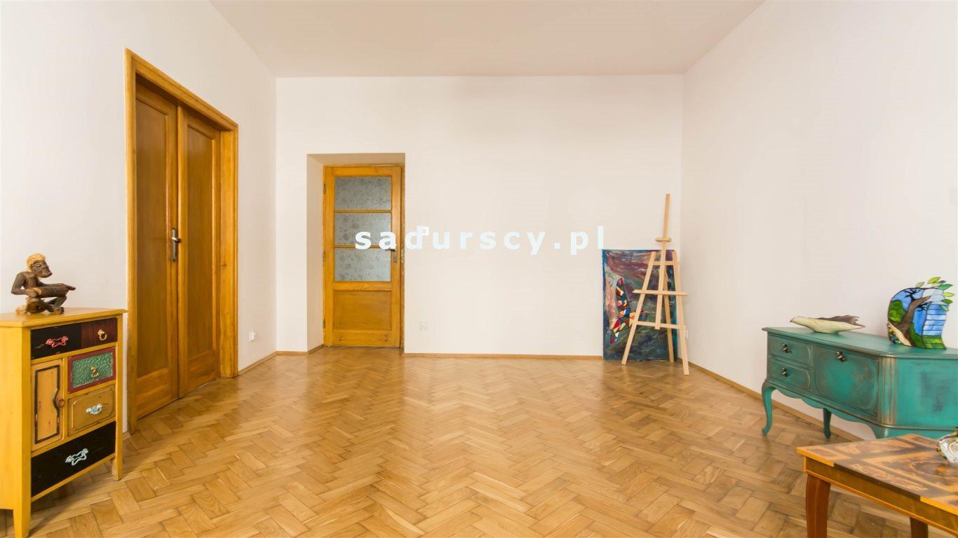 Mieszkanie dwupokojowe na sprzedaż Kraków, Zwierzyniec, Salwator, Kraszewskiego  80m2 Foto 12