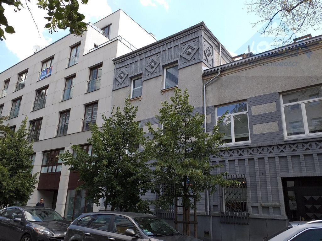 Lokal użytkowy na sprzedaż Warszawa, Mokotów  338m2 Foto 1
