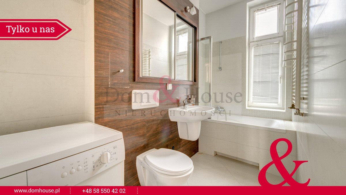 Mieszkanie trzypokojowe na sprzedaż Sopot, Dolny, Grunwaldzka  71m2 Foto 11