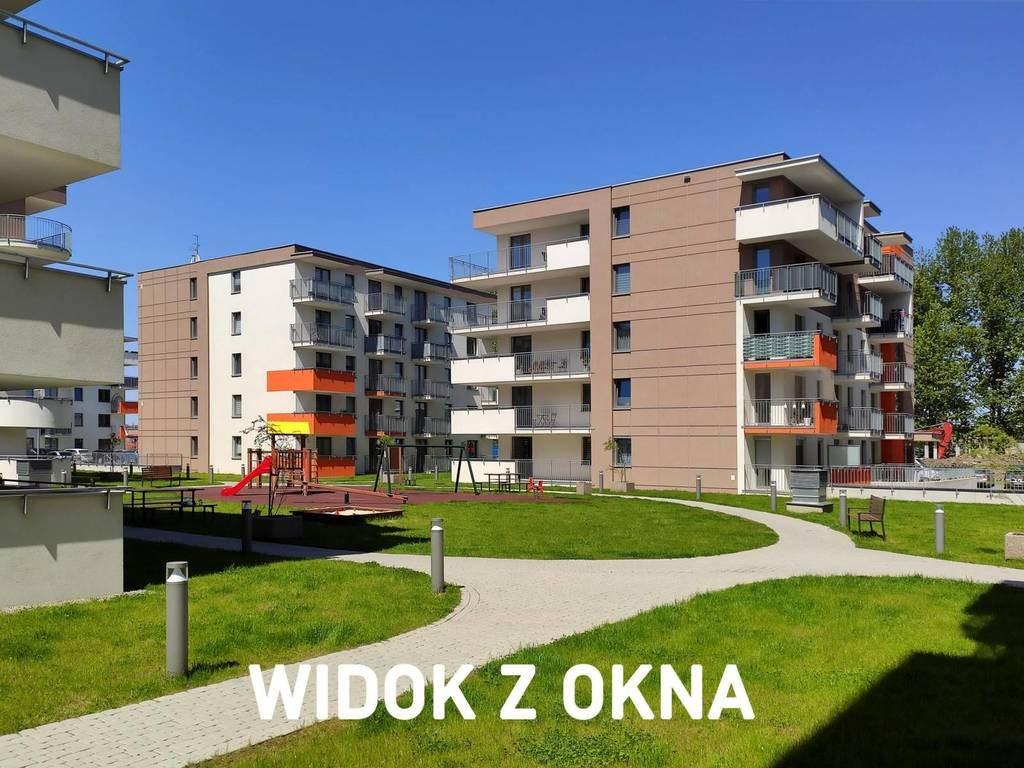 Mieszkanie trzypokojowe na sprzedaż Kraków, Mariana Domagały  46m2 Foto 10
