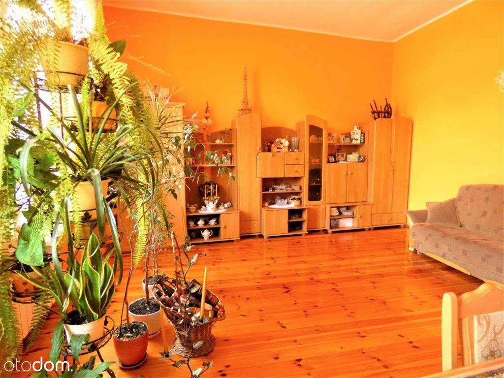 Mieszkanie czteropokojowe  na sprzedaż Kluczbork  105m2 Foto 3