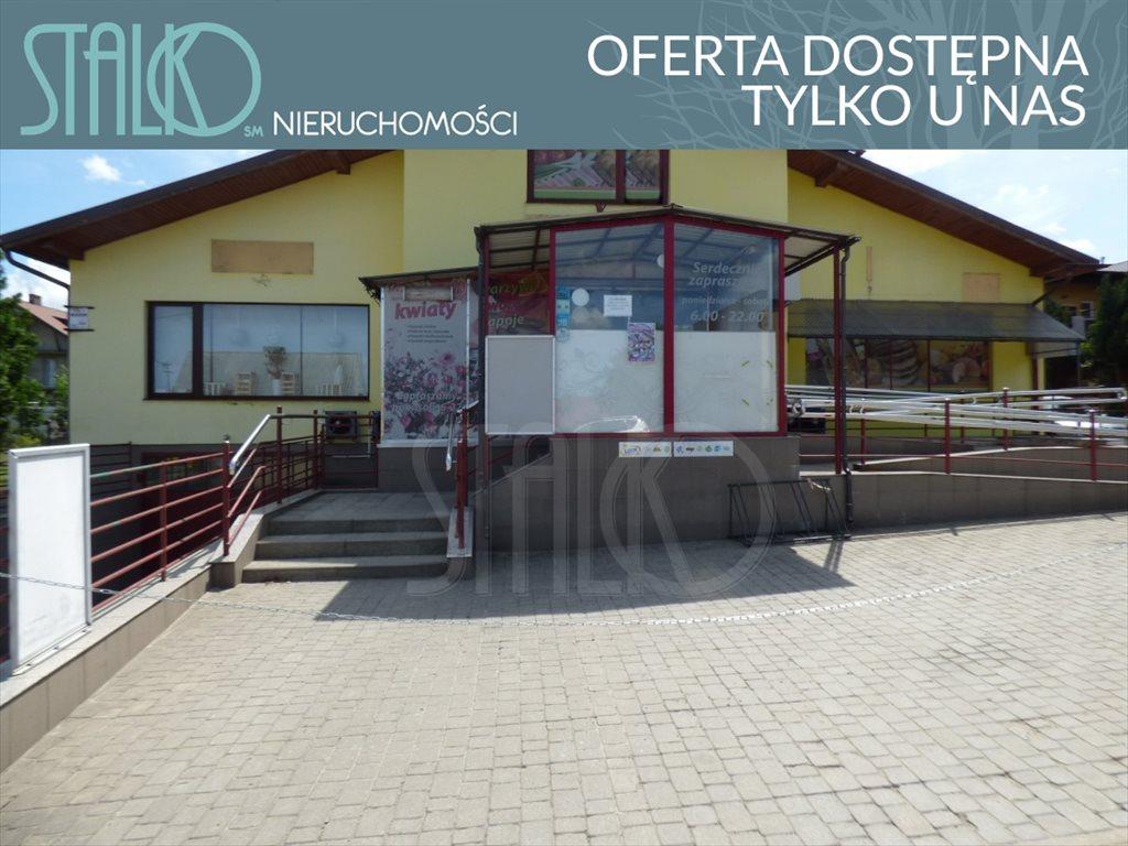 Lokal użytkowy na sprzedaż Luzino, Słoneczna  805m2 Foto 1