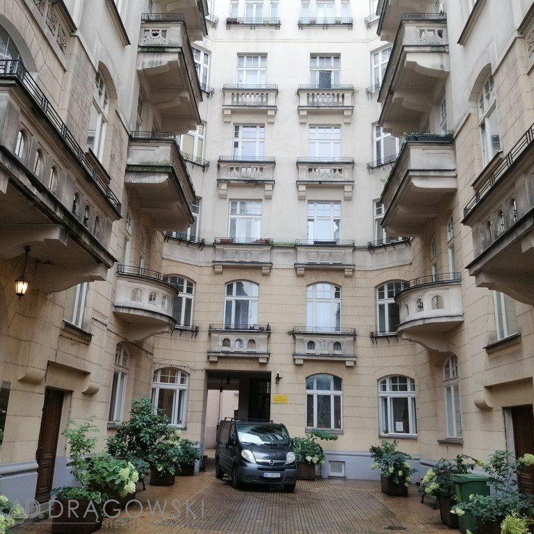 Mieszkanie trzypokojowe na wynajem Warszawa, Śródmieście, Aleje Jerozolimskie  93m2 Foto 2