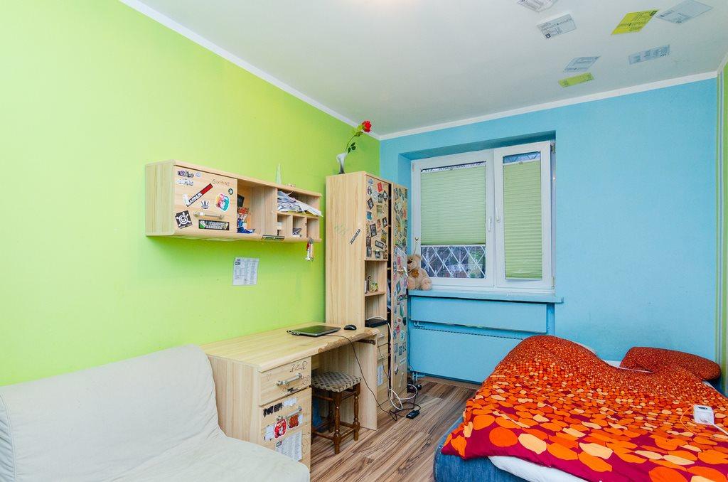 Mieszkanie czteropokojowe  na sprzedaż Warszawa, Targówek, Uroczysko  91m2 Foto 12