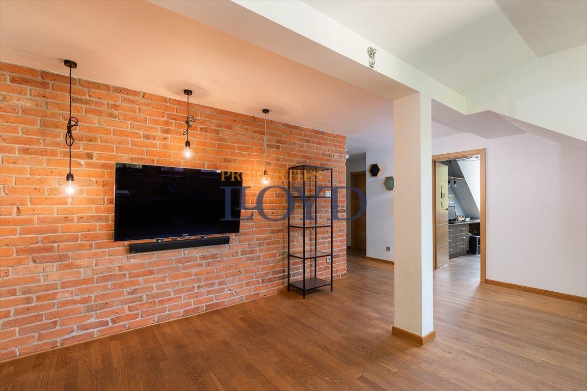Mieszkanie czteropokojowe  na sprzedaż Konstancin-Jeziorna, Wilanowska  90m2 Foto 2
