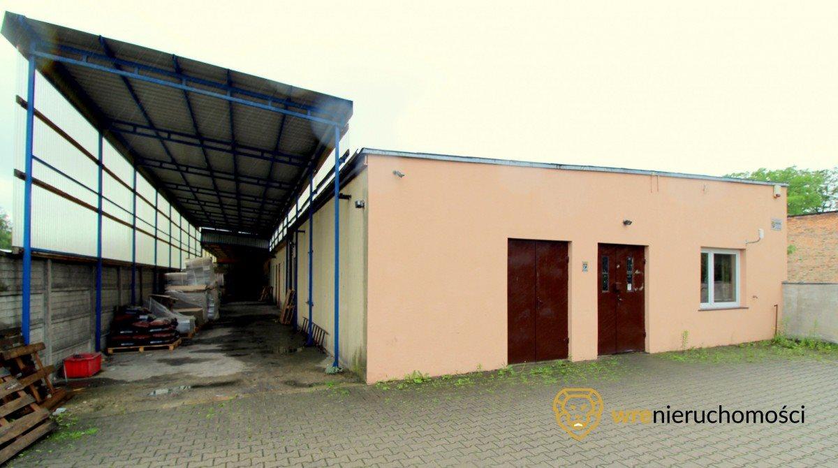 Lokal użytkowy na wynajem Częstochowa, Aniołów, Warszawska  370m2 Foto 1