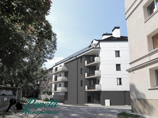 Mieszkanie dwupokojowe na sprzedaż Poznań, Łazarz  57m2 Foto 11
