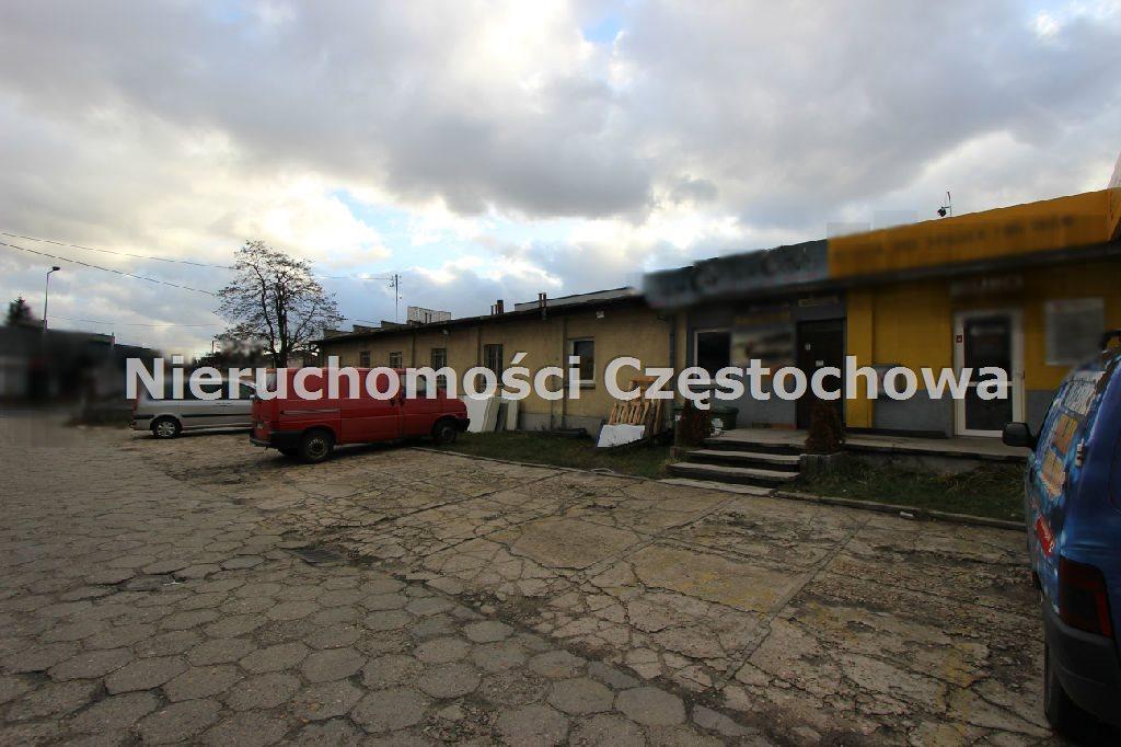 Magazyn na sprzedaż Częstochowa, Wyczerpy Dolne  1000m2 Foto 2