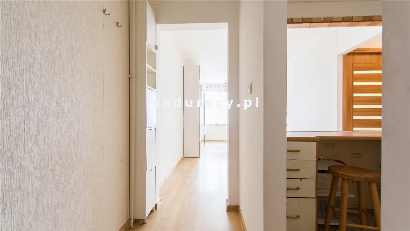 Mieszkanie dwupokojowe na sprzedaż Kraków, Bieńczyce, Bieńczyce, Strusia  36m2 Foto 12