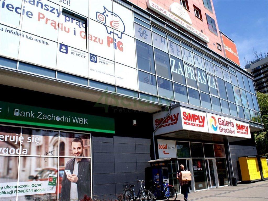 Lokal użytkowy na sprzedaż Warszawa, Praga-Południe, Grochów  50m2 Foto 6