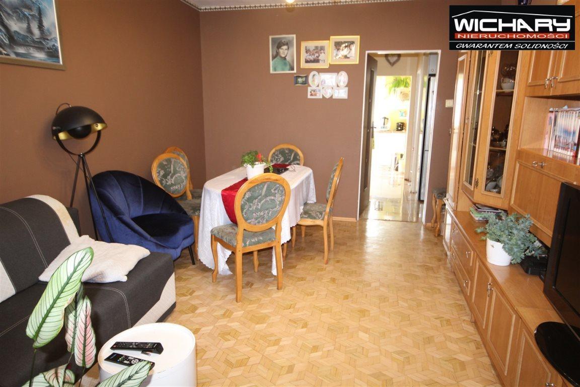 Mieszkanie trzypokojowe na sprzedaż Siemianowice Śląskie, Bytków, Teatralna  60m2 Foto 2