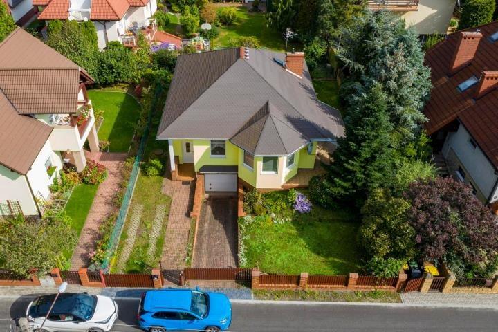 Dom na sprzedaż Opole, Kolonia Gosławicka  188m2 Foto 2