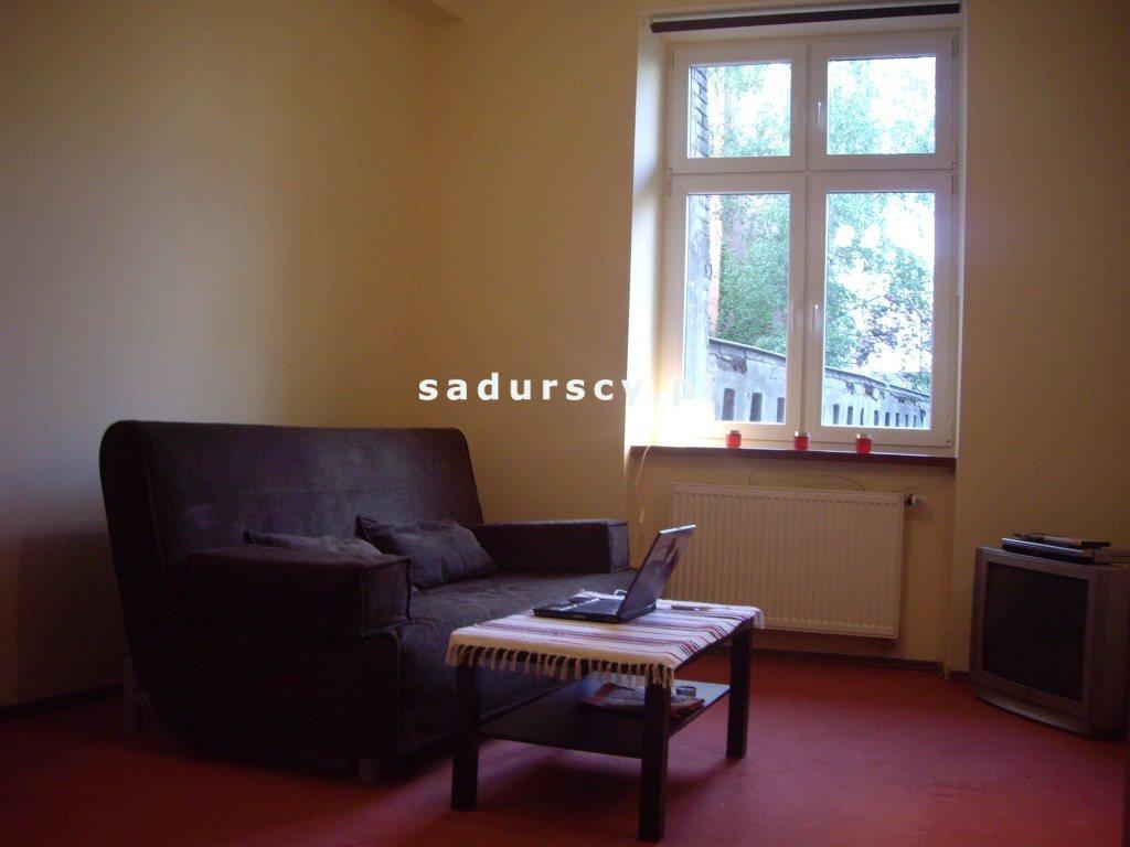 Mieszkanie dwupokojowe na wynajem Kraków, Krowodrza, Łobzów, Wrocławska  38m2 Foto 5