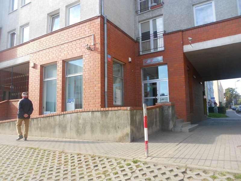 Lokal użytkowy na wynajem Stargard, Centrum, MIKOŁAJA REJA  177m2 Foto 1