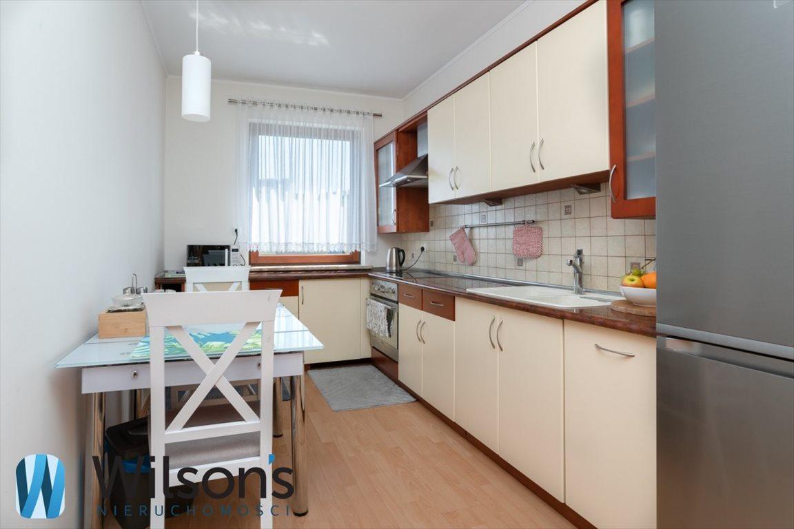 Mieszkanie trzypokojowe na sprzedaż Gdańsk, Przymorze, Jelitkowski Dwór  73m2 Foto 8
