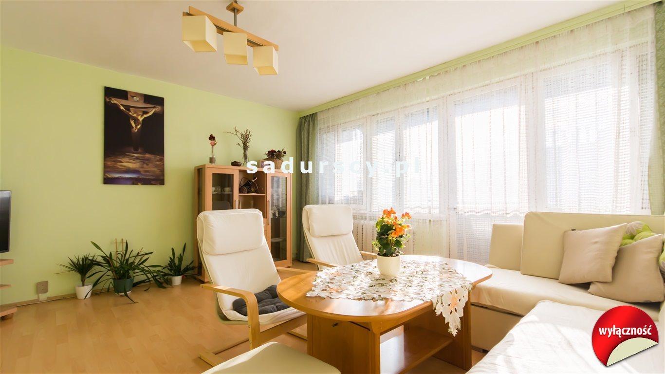 Mieszkanie trzypokojowe na sprzedaż Kraków, Podgórze Duchackie, Kurdwanów, Marii i Bolesława Wysłouchów  75m2 Foto 7