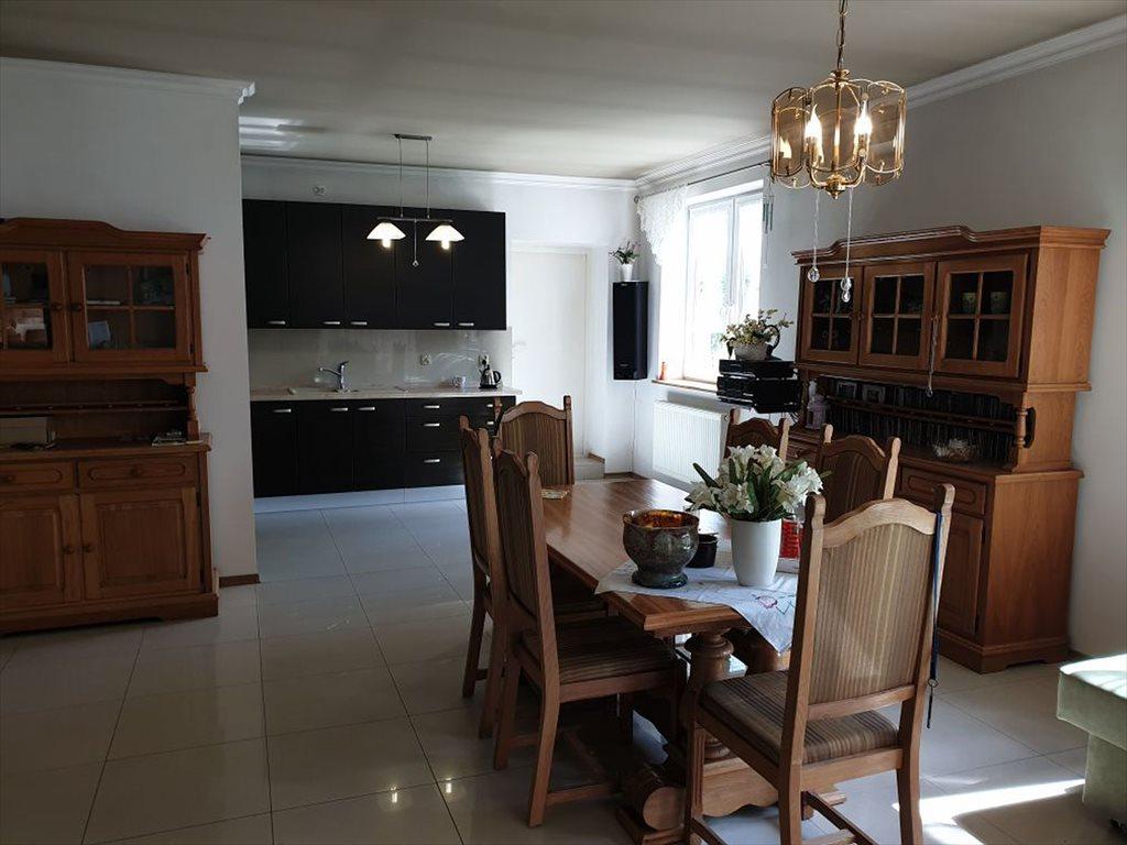Dom na sprzedaż Janówek, ul. Lipowa  138m2 Foto 1