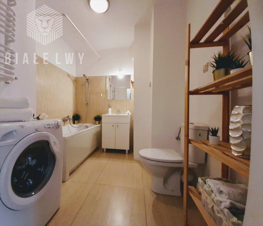 Mieszkanie trzypokojowe na sprzedaż Warszawa, Śródmieście Mirów, Ptasia  64m2 Foto 11