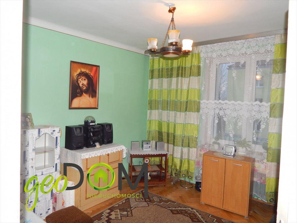 Mieszkanie dwupokojowe na sprzedaż Lublin, Motorowa  49m2 Foto 4