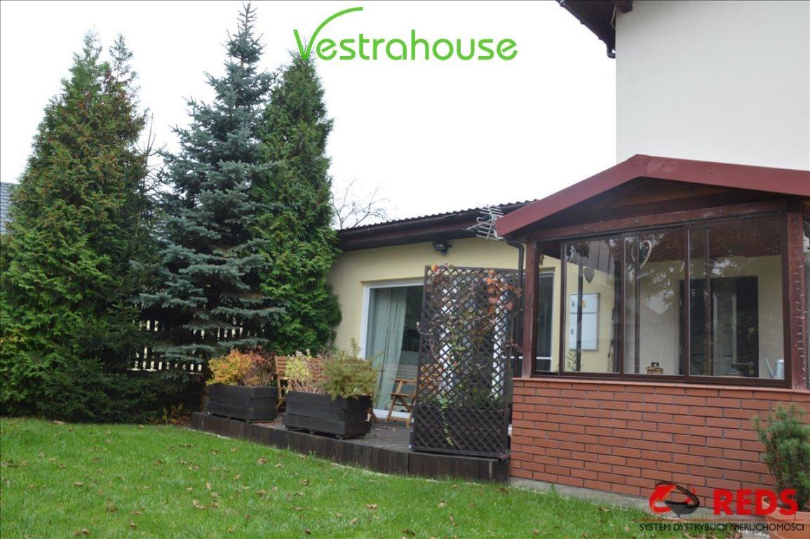 Dom na sprzedaż Warszawa, Mokotów, Siekierki, Gwintowa  198m2 Foto 3