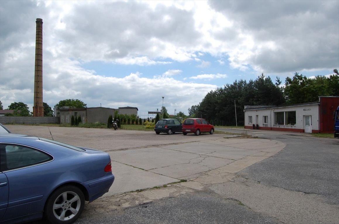 Lokal użytkowy na sprzedaż Dobroszyce, Dobroszyce  3300m2 Foto 2