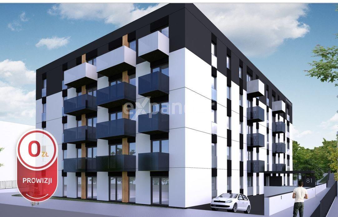 Mieszkanie trzypokojowe na sprzedaż Poznań, Górczyn, Romana Dmowskiego  66m2 Foto 2