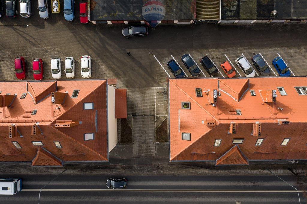 Lokal użytkowy na sprzedaż Poznań, Grunwald, Bukowska  17m2 Foto 4