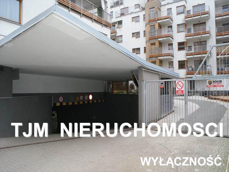 Garaż na sprzedaż Warszawa, Mokotów, Chełmska 9  12m2 Foto 1