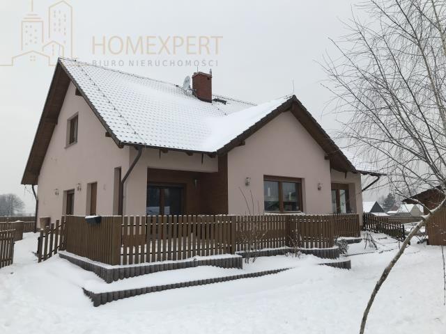 Dom na sprzedaż Miłocice Małe  160m2 Foto 1