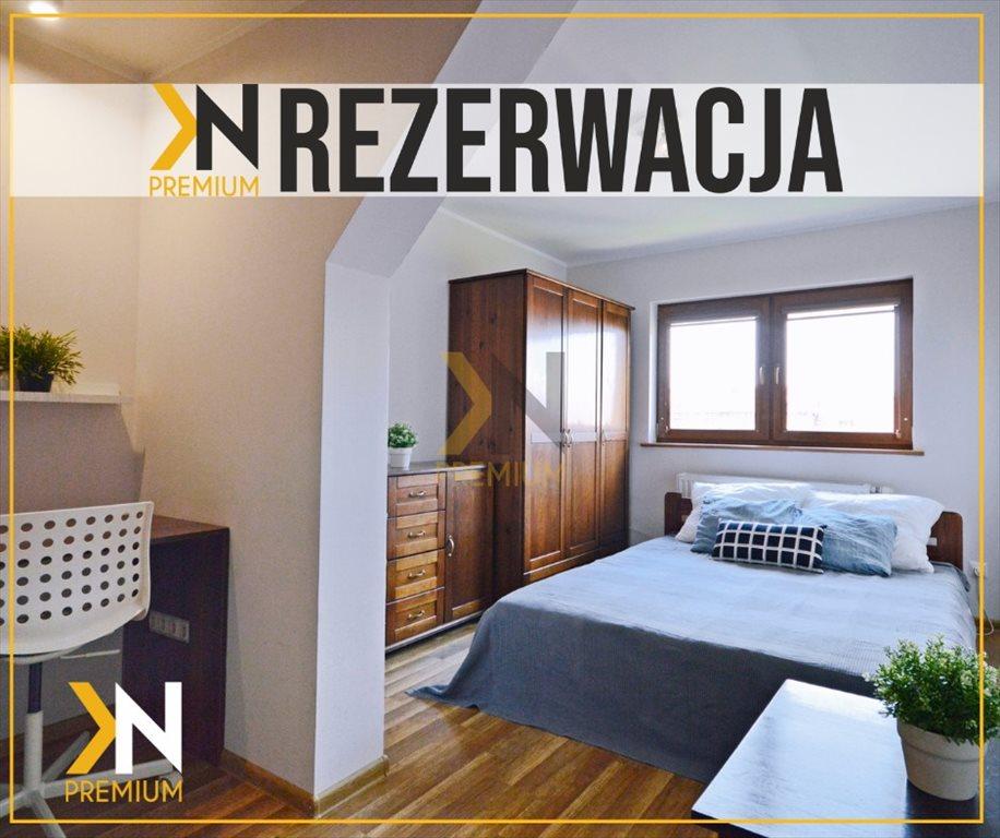 Mieszkanie trzypokojowe na sprzedaż Wrocław, Śródmieście, Augusta Mosbacha  63m2 Foto 1