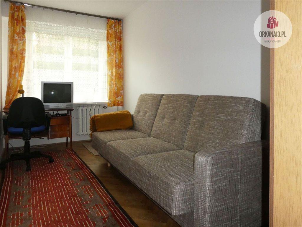 Mieszkanie trzypokojowe na wynajem Olsztyn, Pojezierze, ul. Pana Tadeusza  48m2 Foto 5