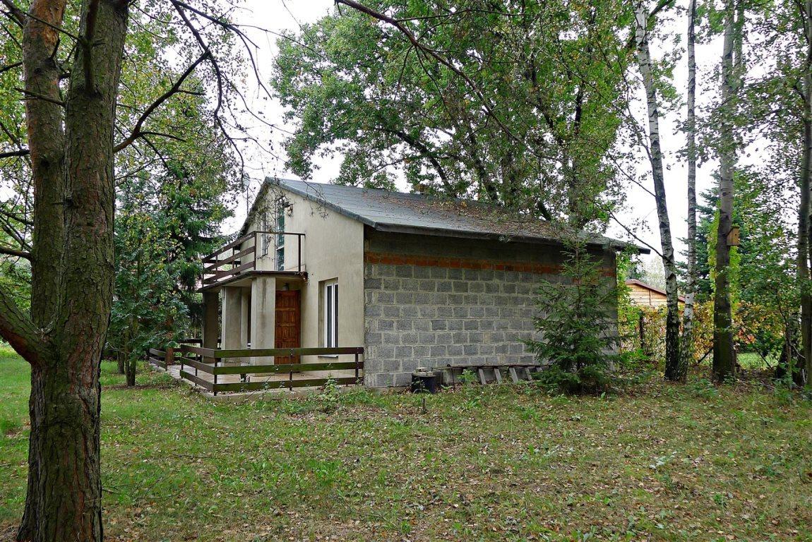 Dom na sprzedaż Rosanów  80m2 Foto 2