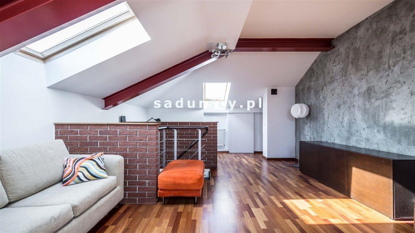 Mieszkanie trzypokojowe na sprzedaż Kraków, Dębniki, Kliny, Bartla  90m2 Foto 7