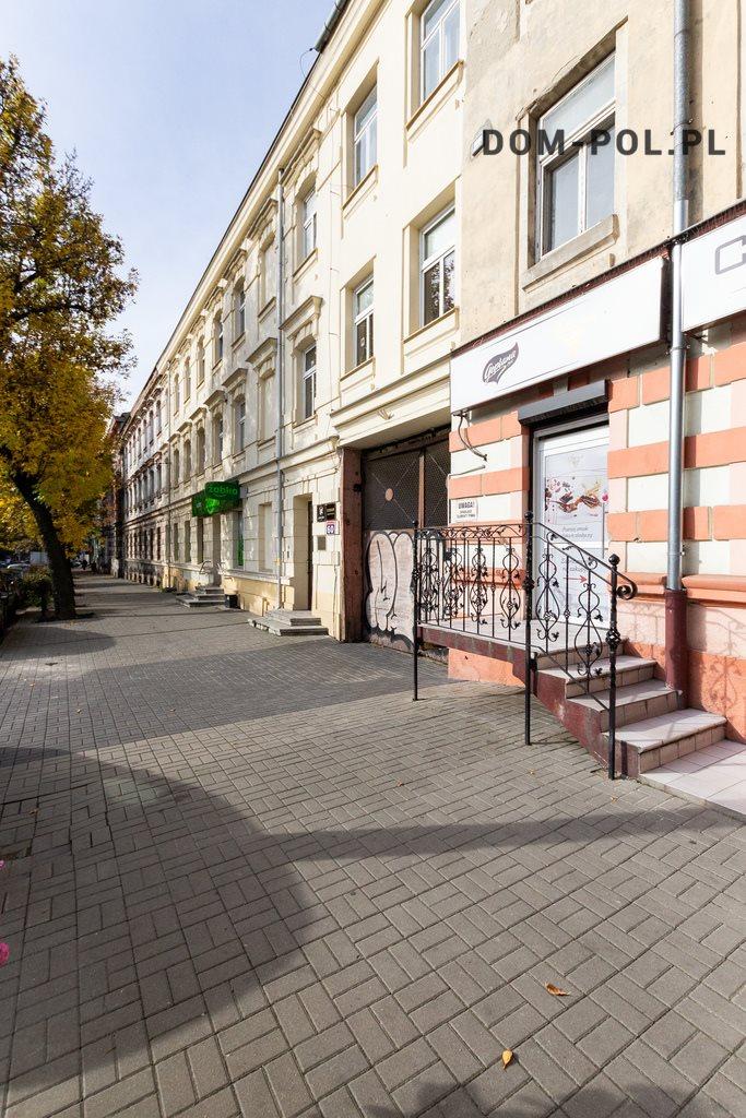 Lokal użytkowy na wynajem Lublin  126m2 Foto 11