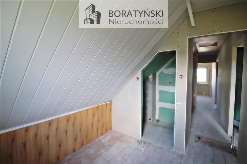 Dom na sprzedaż Mścice, Las, Przystanek autobusowy, Koszalińska  313m2 Foto 11
