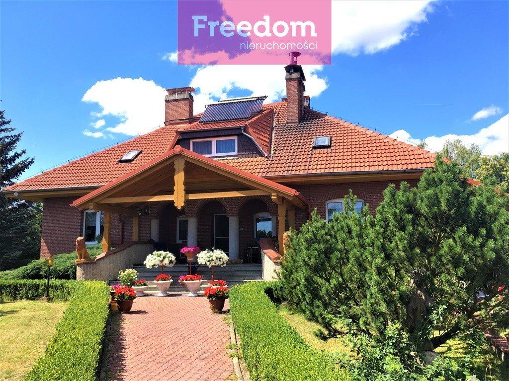 Dom na sprzedaż Nowa Cerkiew  700m2 Foto 2